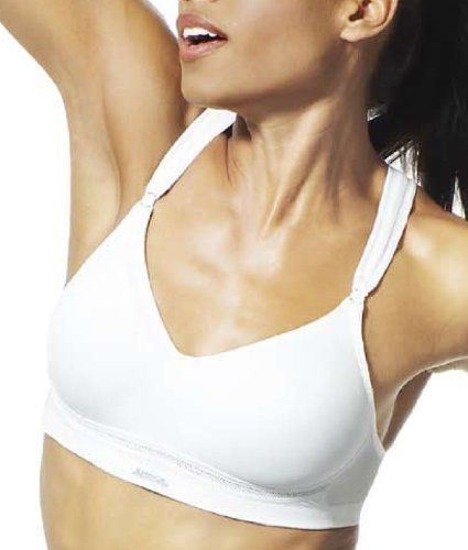 25c4cd87cf Shock Absorber B5021 Women s 5 in 1 Multiway Sports Bra White Size 36 F   fashion  clothing  shoes  accessories  womensclothing  activewear (ebay  link)