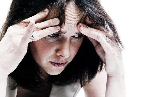 Nervozita, neklid, úzkost, náladovost, neuróza - byliny, bylinky, babské rady, čaj, tinktura
