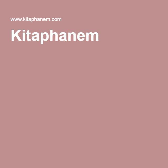 Kitaphanem