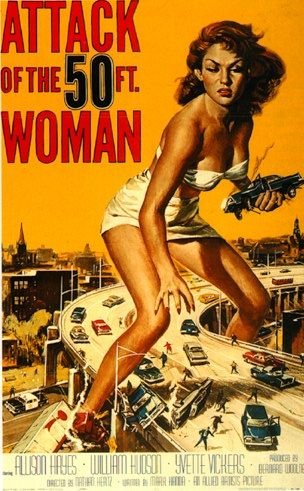 50's poster