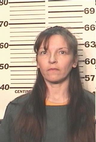 Cynthia Phillips, who killed her boyfriend, Toby Matthews; also tried to have her husband, Ron, killed