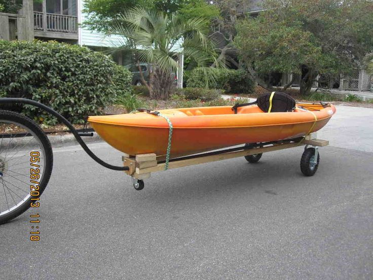 766 best images about kayak on pinterest paddles kayak for Harbor freight fishing cart
