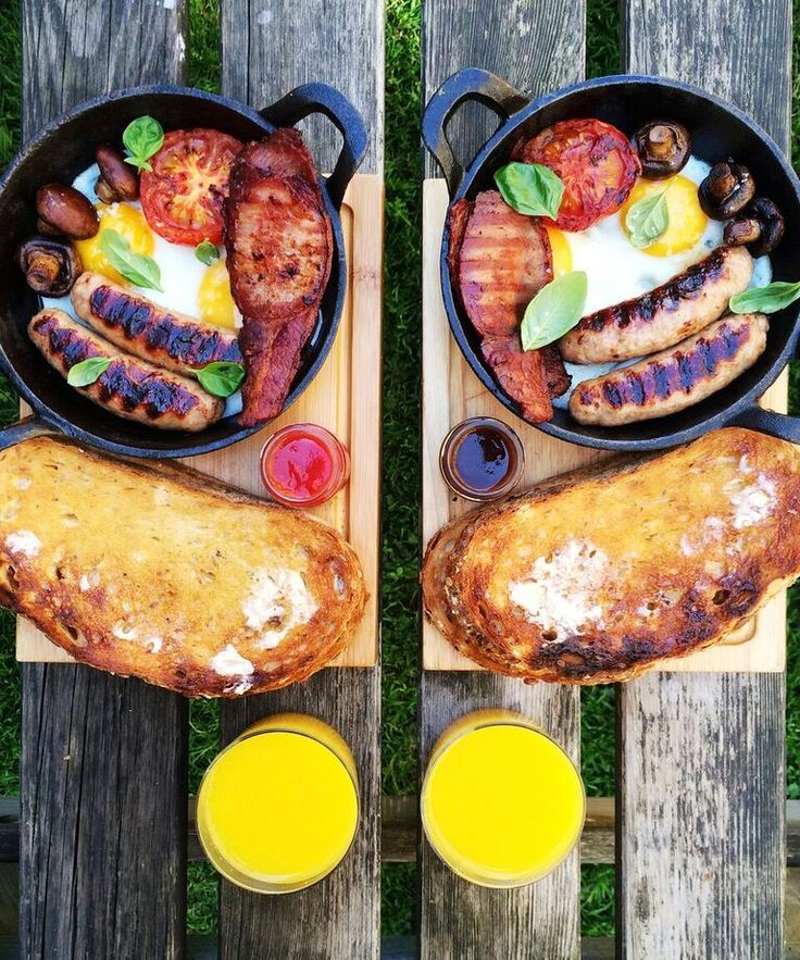 Breakfast Recipes Around The World | Check out some of the culinary globetrotting from Symmetry Breakfast. #refinery29 http://www.refinery29.com/2015/12/98897/breakfast-recipes-around-the-world