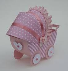 Risultati immagini per carrinho de bebe scrapbook