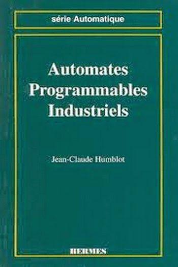 livre automates programmables industriels gratuit ~ Cours D'Electromécanique
