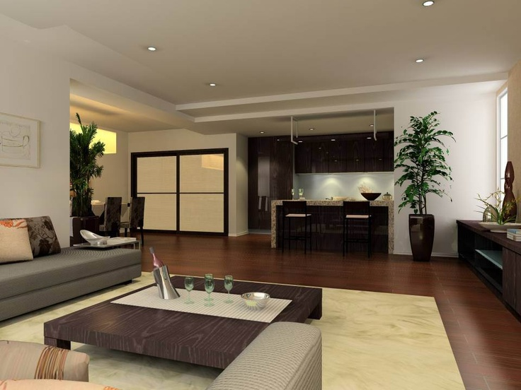 #interiordesign #intericad 3D Interior Design by Marc K.