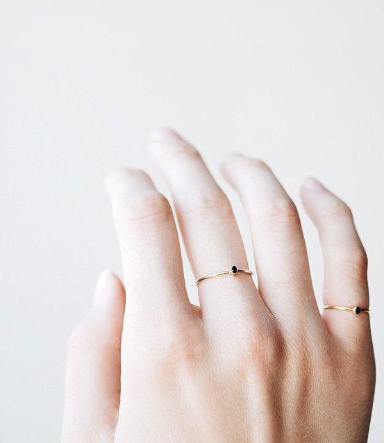 Diamond Stackers / Vrai & Oro