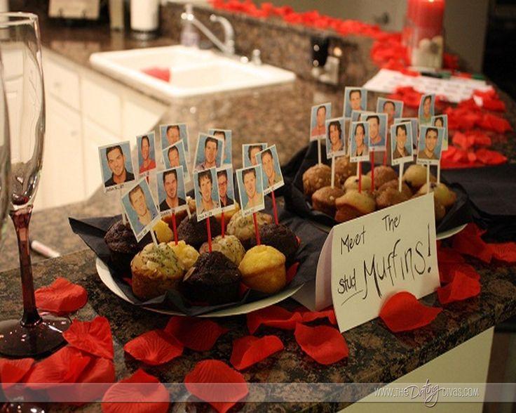 Premiere Party: The Bachelor/Bachelorette