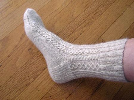 Sock Granny in Action - Be Kind 12 - News -#Bubblews
