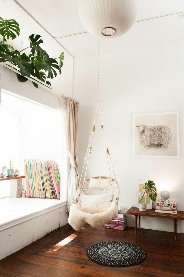 1000 idées sur le thème Hängesessel Rattan sur Pinterest ...