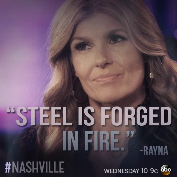 Nashville So addicted to this show!