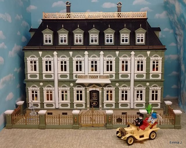 17 Best Images About Playmobil On Pinterest Emperor