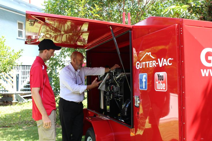 At Gutter-Vac we are committed to your success. Our training program is top notch and our Australian franchisee support is rated in the top 10 franchisors for support and training. When you buy into a franchise, you buy a proven method of doing business. The franchisor has already worked out what works and built a solid foundation for you to grow your business on, eliminating any guess work or the chance for mistakes. Territories are now available all over Australia.