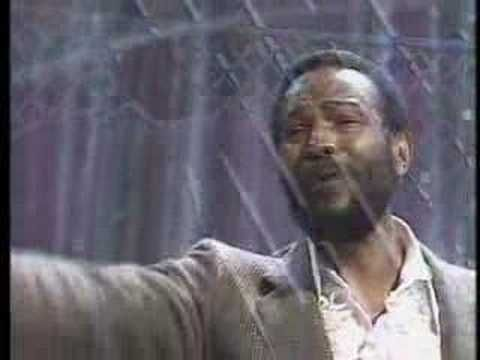 Incredible Listen: Marvin Gaye Singing 'I Heard It Through The Grapevine' A Capella