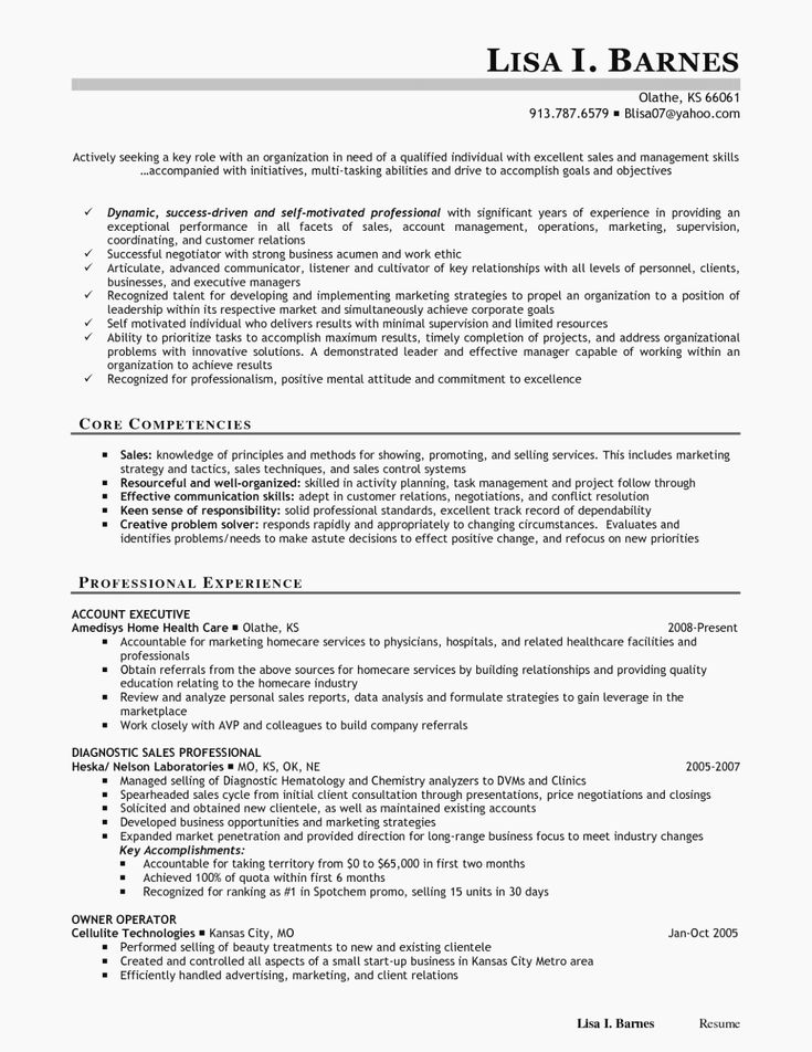 entry level sales resume elegant ten things you probably