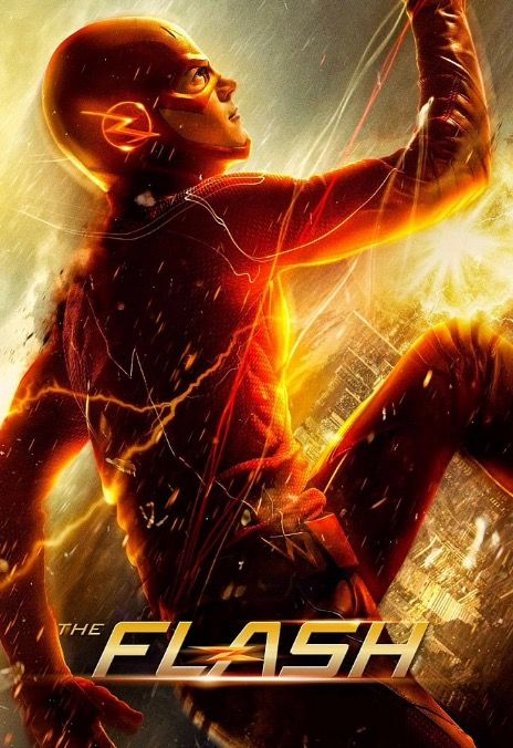 Flash-Saving the city from singularity!!