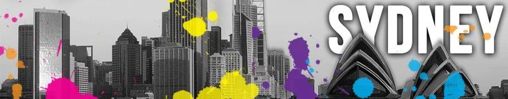 Sydney-Color-Run