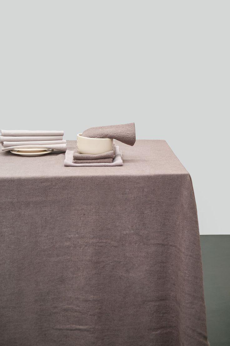 www.mamuli.be 100% linnen voor de tafel