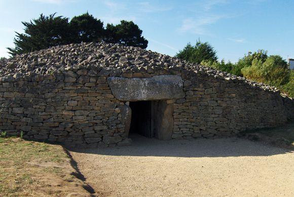 Locmariaquer: Le dolmen de la Table des Marchand - Blog sur les Menhirs, Dolmens et Mégalithes