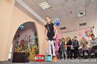 Детский день рождения в стиле Майнкрафт. Minecraft Киев – фото 17