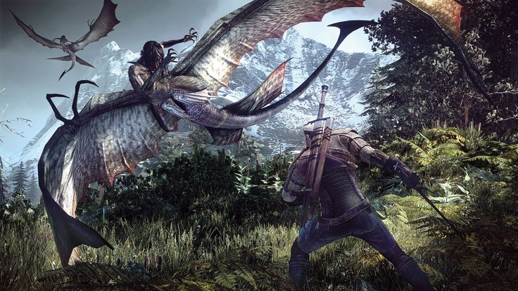 """The Witcher 3: Wild Hunt - Video Games We Really Like - Funk Gumbo Radio - E3 2015 - @E3 - https://www.e3expo.com/ - https://www.facebook.com/E3Expo - Los Angeles Convention Center - FuTurXTV & FUNK GUMBO RADIO: http://www.live365.com/stations/sirhobson and """"Like"""" us at: https://www.facebook.com/FUNKGUMBORADIO"""