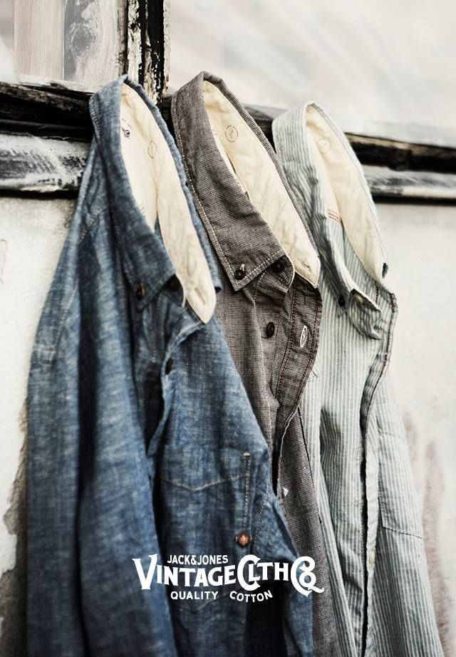 Every man needs casual shirts in his wardrobe.