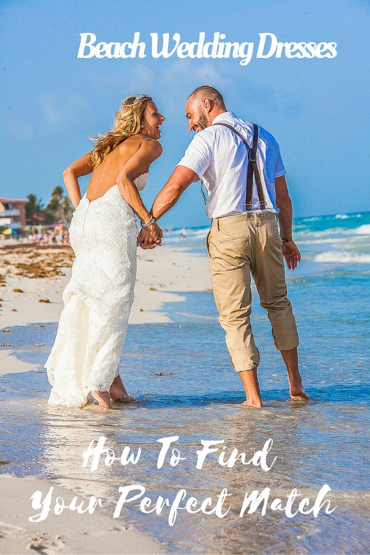 17 Best images about Beach Wedding | Dress on Pinterest ... - photo #35