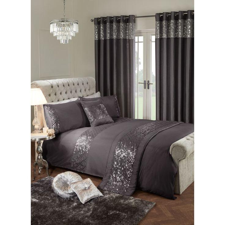 Luxus-bettwasche-kylie-minogue-62. die besten 25+ black bedding ...