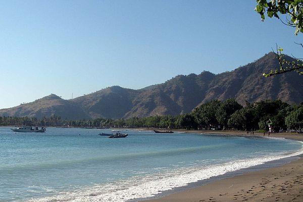 Der Norden der Insel Bali: Die Unterwasserwelt vor Pemuteran - (Balireisen.info)