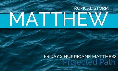 hurricane matthew 2016 images | Hurricane Matthew Projected Path Nears Puerto Rico – LALATE