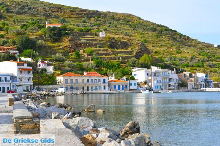 Ormos, Andros, Greece