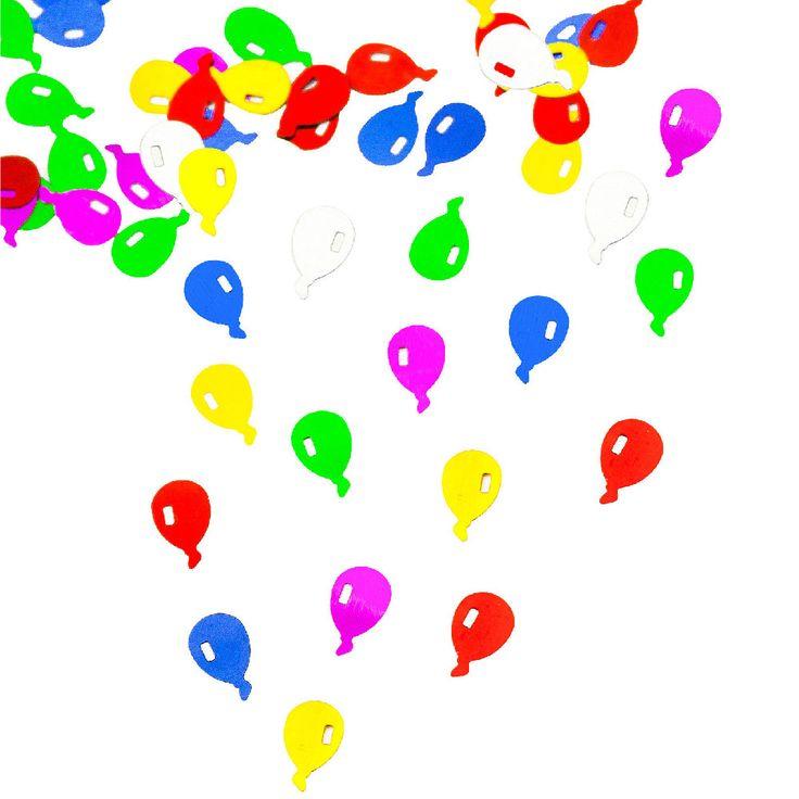 die besten 25 konfetti ballons ideen auf pinterest luftballons glitter ballons und. Black Bedroom Furniture Sets. Home Design Ideas