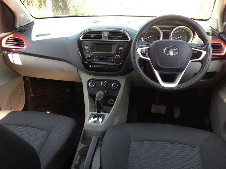 Tata Tiago XZA (Automatic) Review – The Automatic Choice https://blog.gaadikey.com/tata-tiago-xza-review-petrol-automatic-choice/