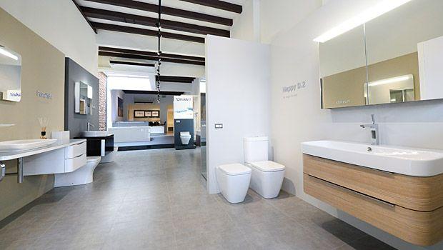 sanitary display images - Google Search | Showroom ... Modern Sanitary Ware Showroom
