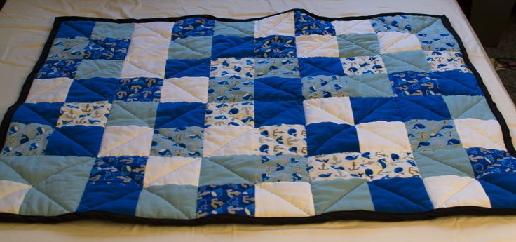 Wales quilt