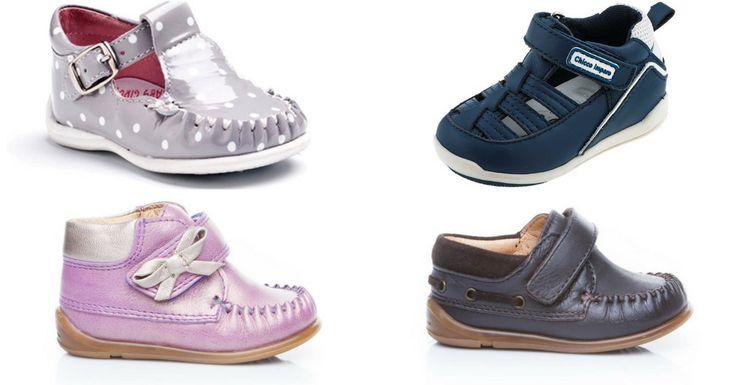 Como Escolher o Sapato certo para o seu Filho - http://coisasbebes.com/escolher-sapato-certo-filho/
