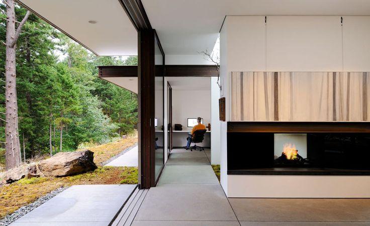 Eagle Ridge Residence by Gary Gladwish Architecture (20)