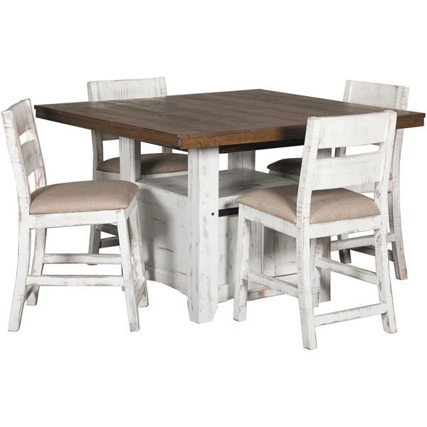 American Furniture Warehouse Has The Copmlete Pueblo Dining