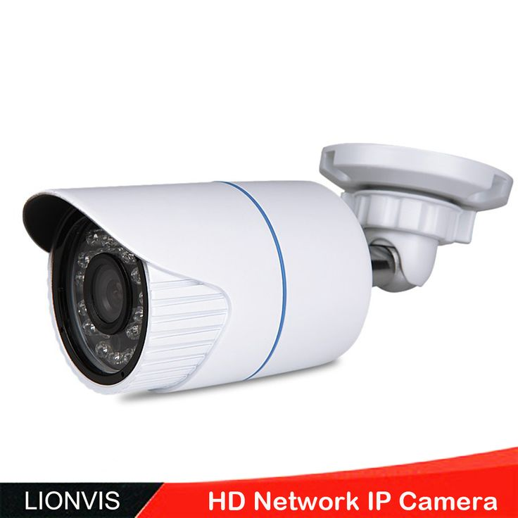IP Camera HD 720P/960P ONVIF CCTV Security Camera Infrared Led Day/Night Vision Network Camera -- Shop now for Xmas. Detailed information can be found on  AliExpress.com. Just click the VISIT button. #christmasgifts