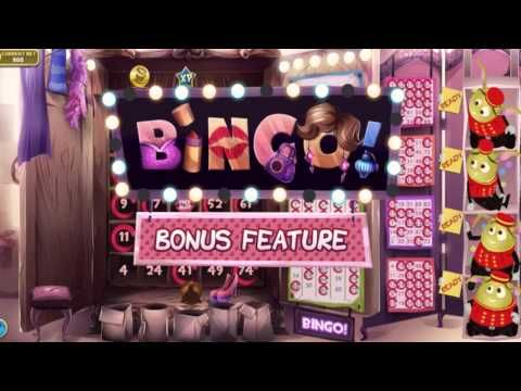 The Widow Episode 1: Betty Bingo Trailer  Play bingo with Betty and her Moji pals!  Play now on Facebook - https://apps.facebook.com/mojikan
