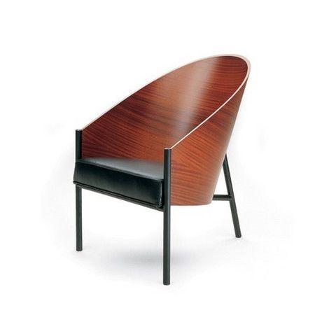 Philippe Starck's Pratfall Lounge.