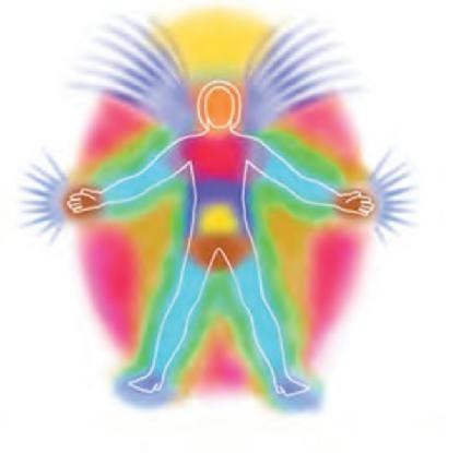I vortici di energia che abbiamo ma non vediamo i chakra