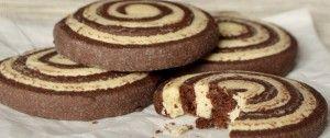 Křehké sušenky ke kávičce