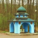 The Holy Mount of Grabarka – Eastern Poland