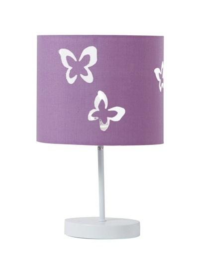 17 meilleures id es propos de chambre de fille mauve sur for Lampe de chevet violette