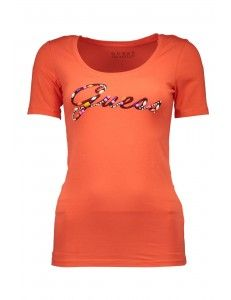T-shirt Donna Guess Jeans