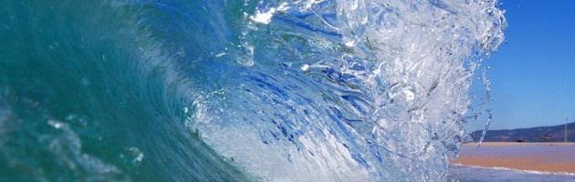 Ever wondered how waves actually form?  http://www.tantrumkitesurf.com/waves-formed/