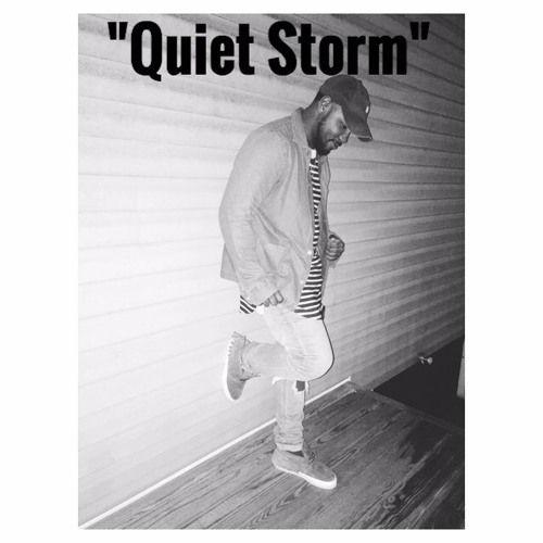Quiet Storm (Freestyle) by Demetrius Adams