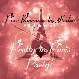 Hostess a Pure Romance in Paris party theme with your girls... ideas on how to make it happen #pureromance #funparty