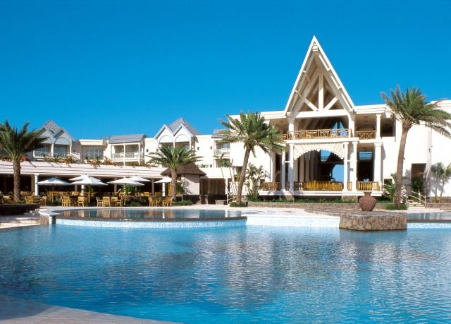 5* elegant Mauritius holiday | Save up to 70% on luxury travel | Secret Escapes
